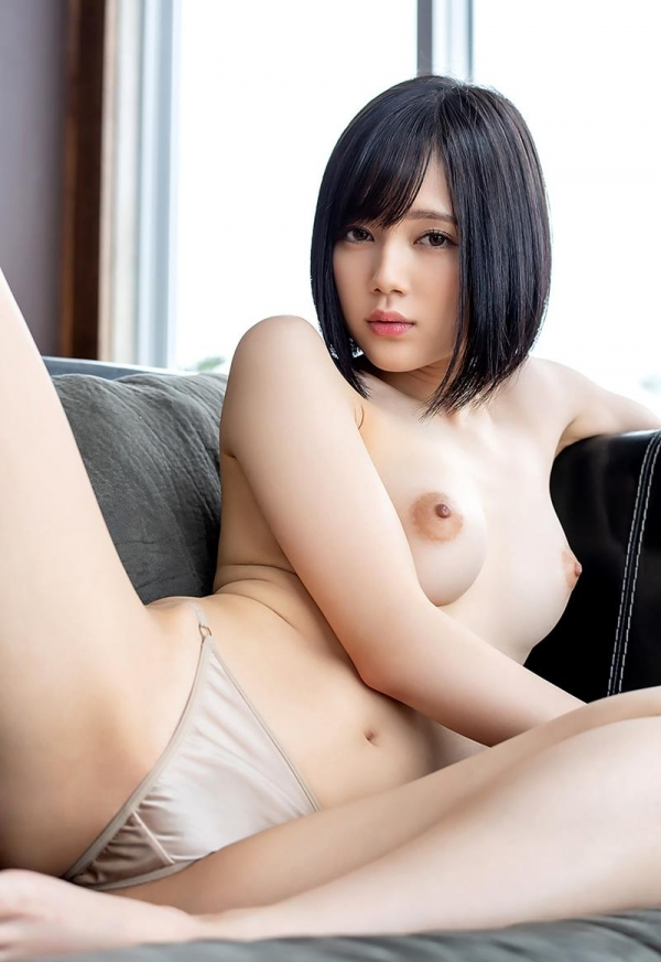 涼森れむ スレンダー美巨乳美女ヌード画像142枚のb117枚目