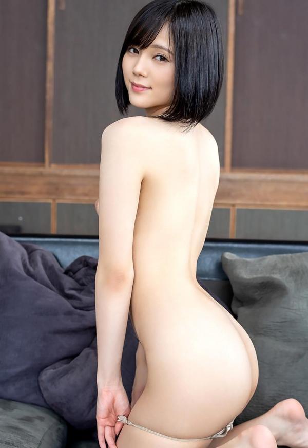 涼森れむ スレンダー美巨乳美女ヌード画像142枚のb118枚目