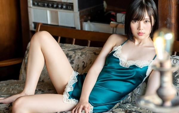 涼森れむ スレンダー美巨乳美女ヌード画像142枚のb122枚目