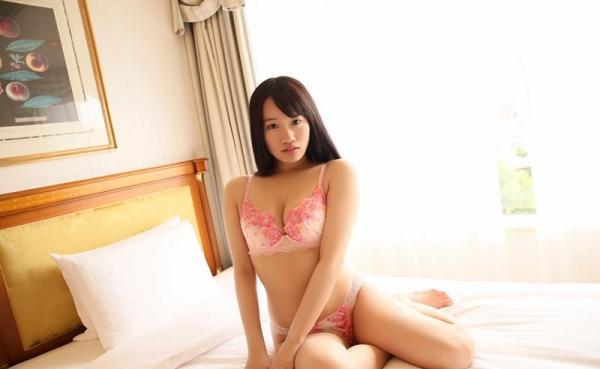 高梨ゆあ Fカップ巨乳の笑顔美人SEX画像85枚のa010枚目