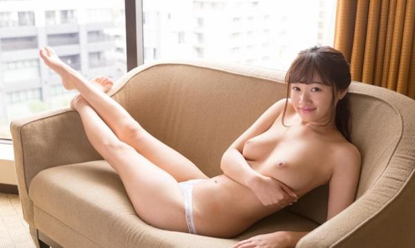 高梨ゆあ Fカップ巨乳の笑顔美人SEX画像85枚のb015枚目