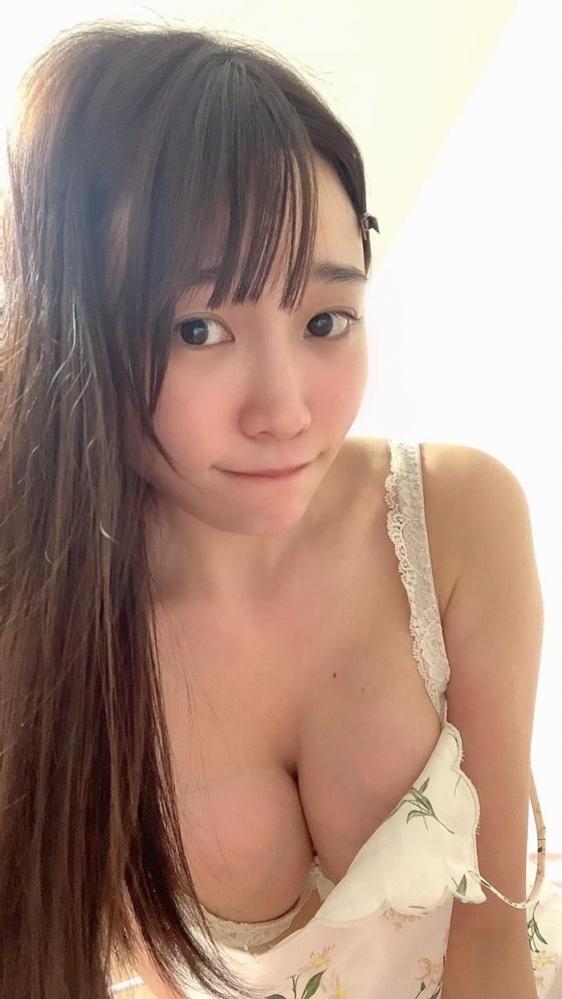 富田優衣 Eカップ巨乳のスレンダー美女SEX画像96枚のa12枚目