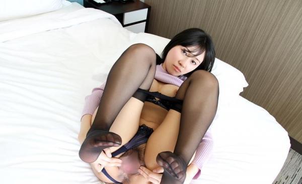 植村恵名 全身性感帯スレンダー美女のセックス画像90枚のa36枚目