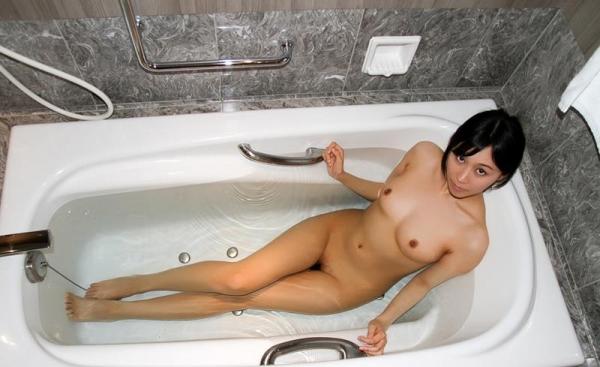 植村恵名 全身性感帯スレンダー美女のセックス画像90枚のa87枚目