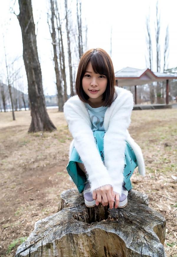 八木奈々 10年に1人の純真ピュア美少女のヌード画像110枚の002枚目