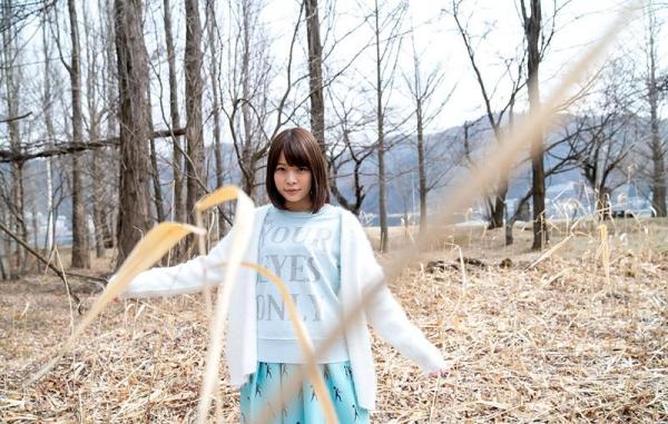 八木奈々 10年に1人の純真ピュア美少女のヌード画像110枚の003枚目