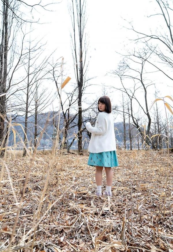 八木奈々 10年に1人の純真ピュア美少女のヌード画像110枚の004枚目