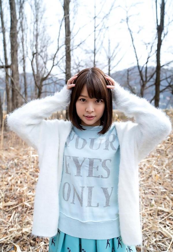 八木奈々 10年に1人の純真ピュア美少女のヌード画像110枚の005枚目
