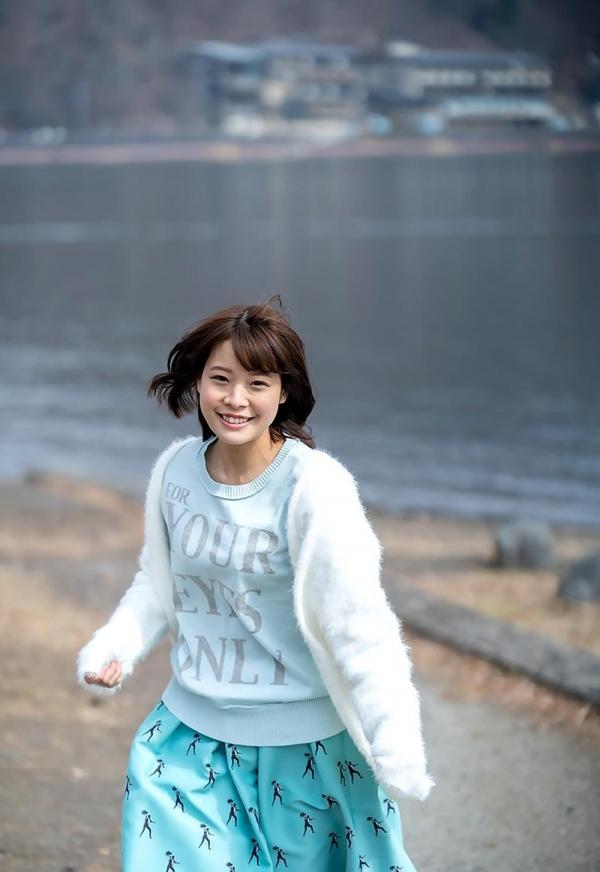 八木奈々 10年に1人の純真ピュア美少女のヌード画像110枚の009枚目