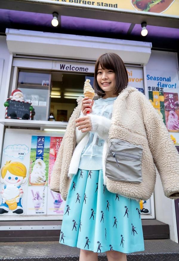 八木奈々 10年に1人の純真ピュア美少女のヌード画像110枚の011枚目
