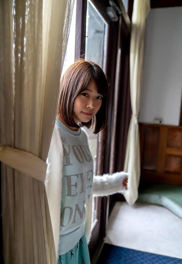 八木奈々 10年に1人の純真ピュア美少女のヌード画像110枚の013枚目