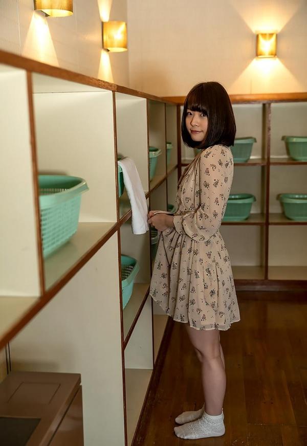 八木奈々 10年に1人の純真ピュア美少女のヌード画像110枚の036枚目
