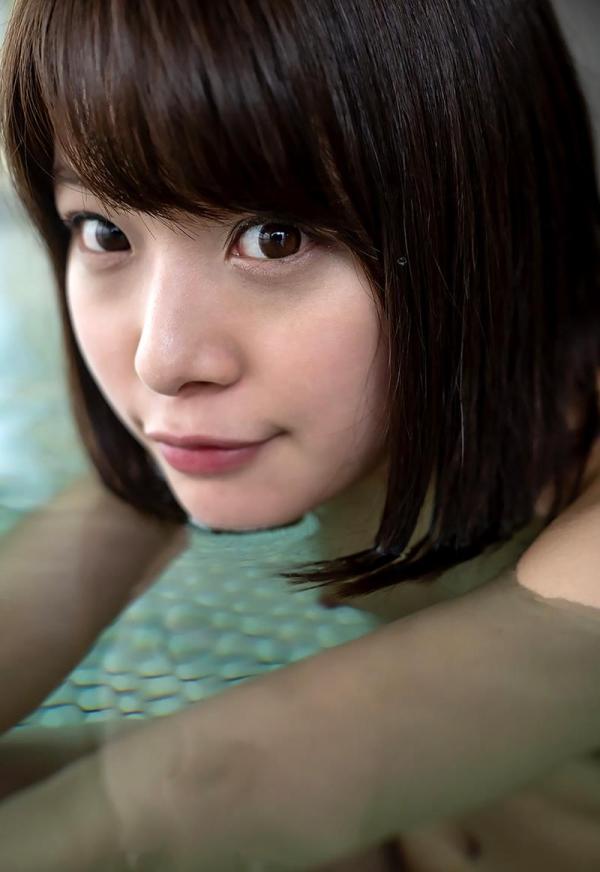 八木奈々 10年に1人の純真ピュア美少女のヌード画像110枚の051枚目