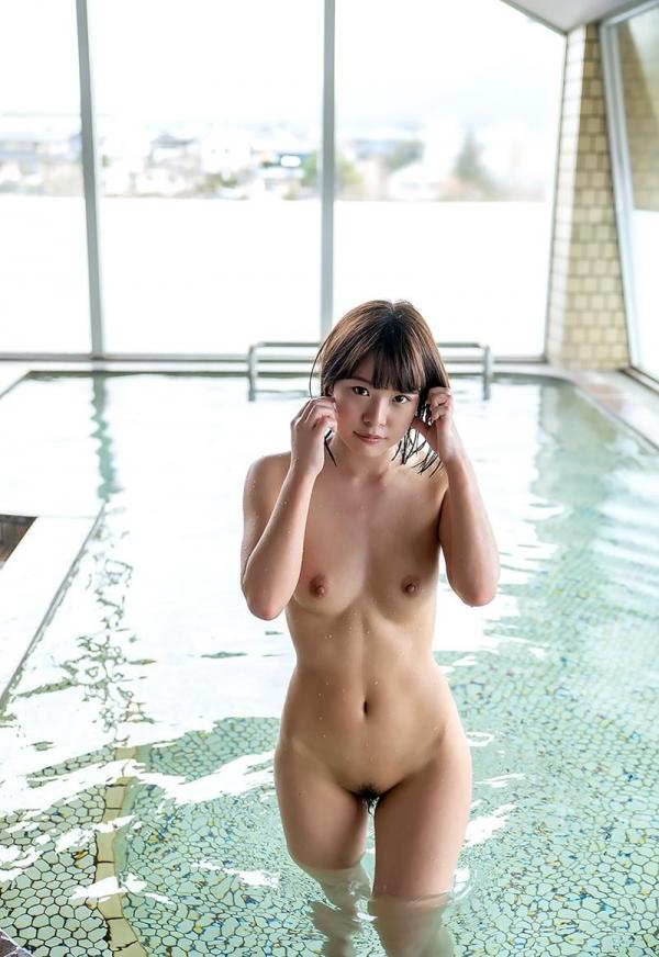 八木奈々 10年に1人の純真ピュア美少女のヌード画像110枚の057枚目