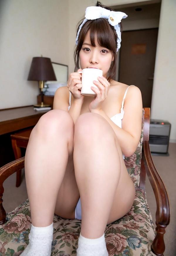 八木奈々 10年に1人の純真ピュア美少女のヌード画像110枚の073枚目