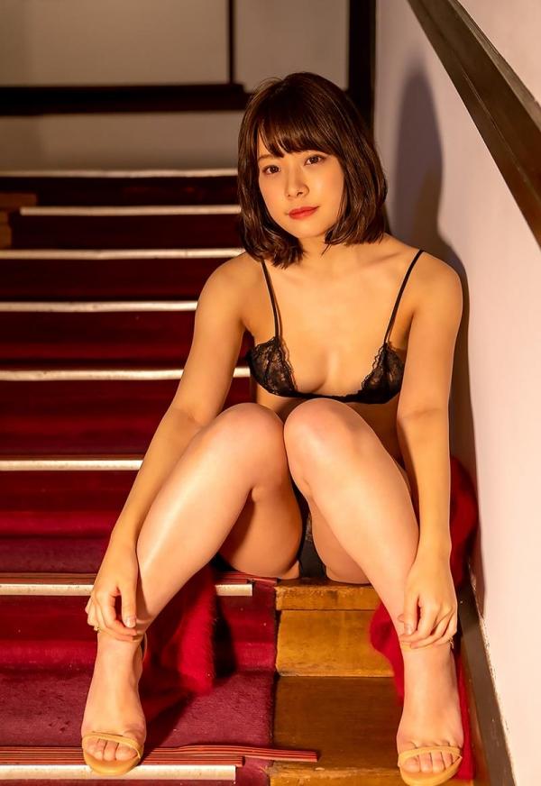 八木奈々 10年に1人の純真ピュア美少女のヌード画像110枚の091枚目