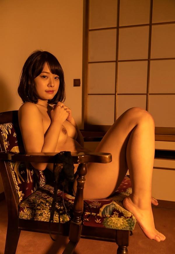 八木奈々 10年に1人の純真ピュア美少女のヌード画像110枚の098枚目