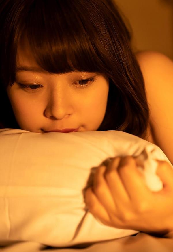 八木奈々 10年に1人の純真ピュア美少女のヌード画像110枚の104枚目