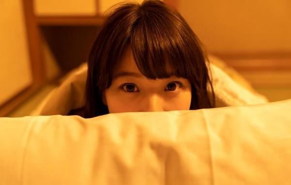 八木奈々 10年に1人の純真ピュア美少女のヌード画像110枚の109枚目