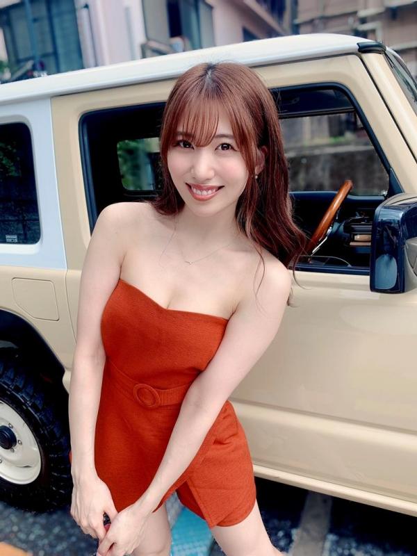 山岸逢花 美尻なスレンダー美女ヌード画像138枚のa008枚目