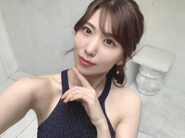 山岸逢花 美尻なスレンダー美女ヌード画像138枚のa009枚目