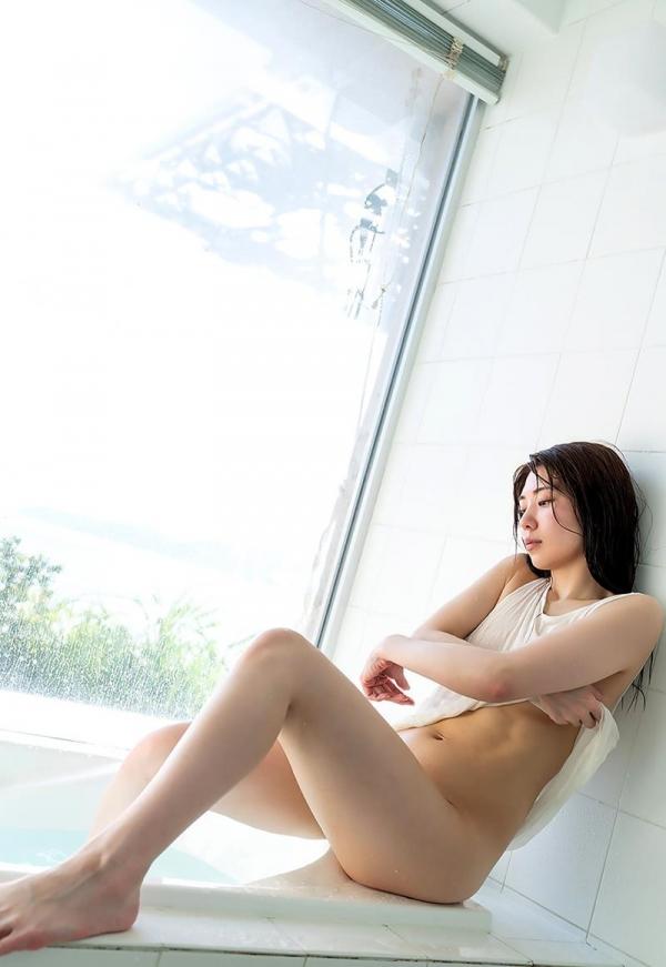 山岸逢花 美尻なスレンダー美女ヌード画像138枚のb069枚目