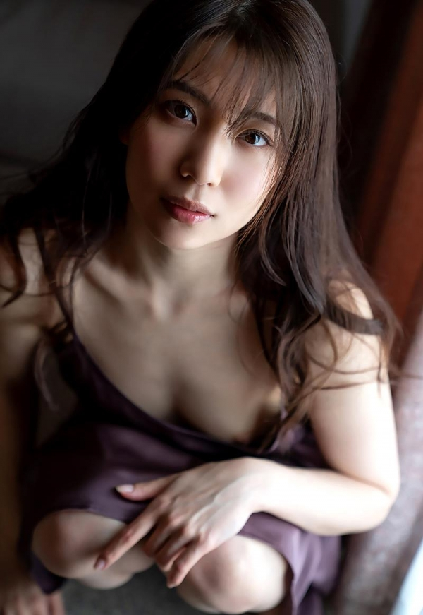 山岸逢花 美尻なスレンダー美女ヌード画像138枚のb098枚目