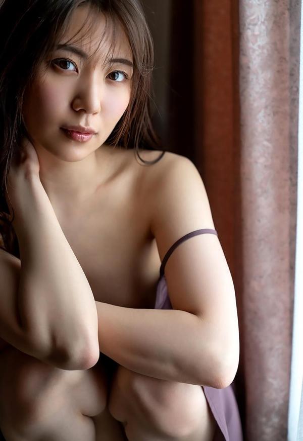 山岸逢花 美尻なスレンダー美女ヌード画像138枚のb100枚目