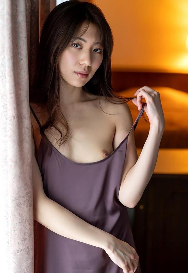 山岸逢花 美尻なスレンダー美女ヌード画像138枚のb101枚目