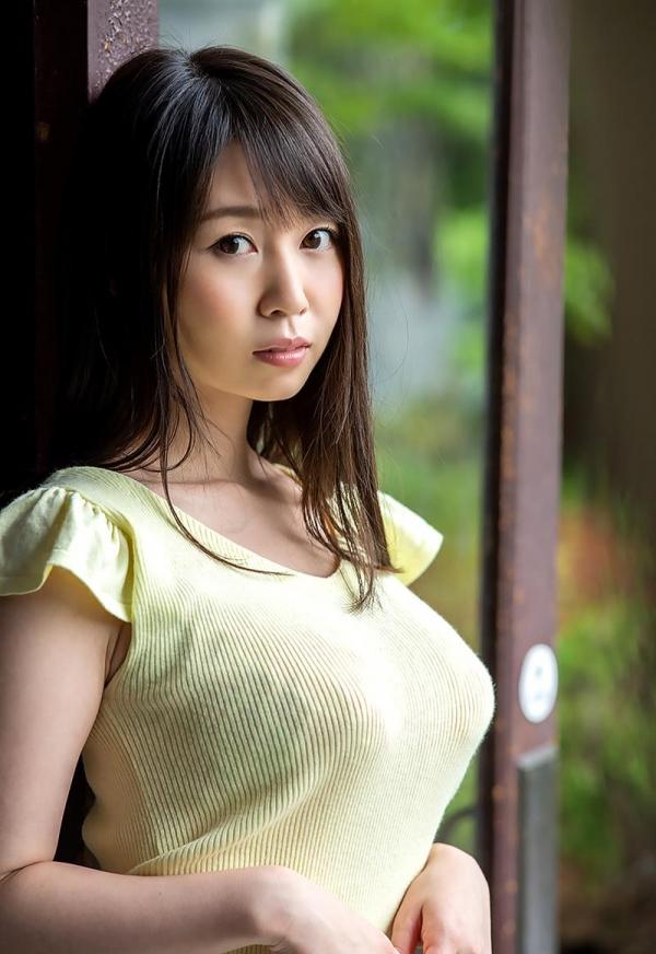 夢乃あいかの美巨乳パーフェクトボディがコチラ画像43枚のb02枚目