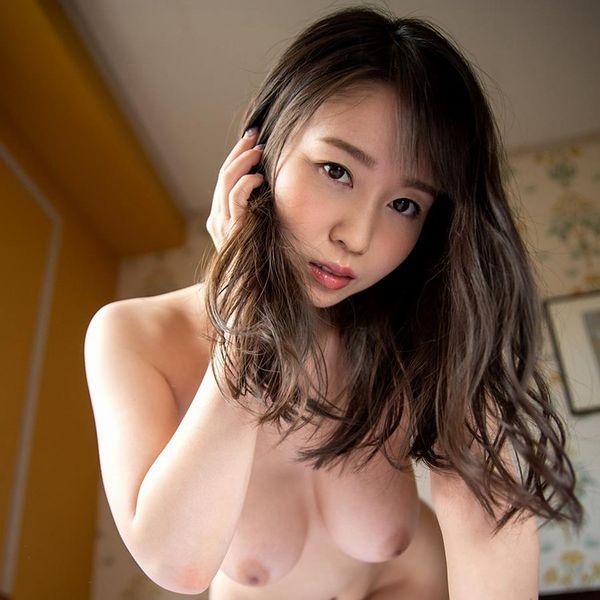 夢乃あいかさん、全裸で縛られヤラレてしまう。画像47枚の1