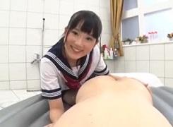 宮崎あや女子校生