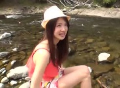 美咲エリカ女子大生