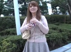 関西弁の可愛い女子大生