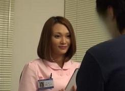 真咲アイラ女医