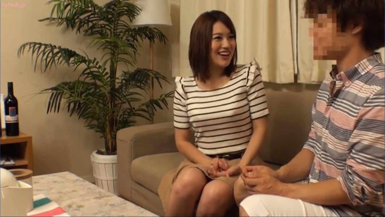 本田莉子が入院患者を自宅に招待