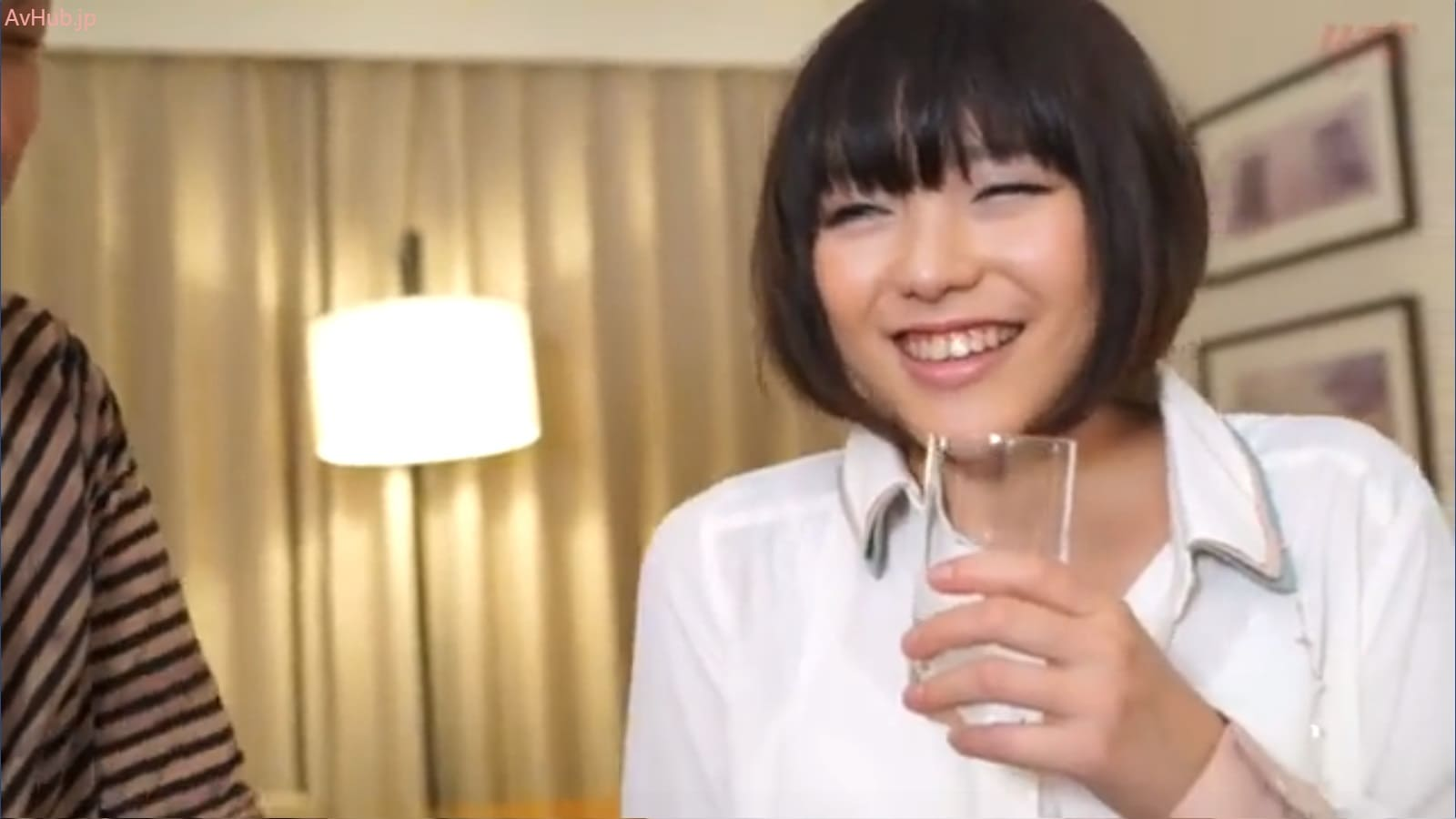 葵ゆめは酔っ払うと痴女覚醒するヤリマン女