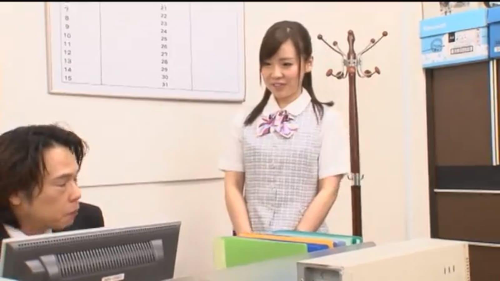 星川英智お嬢様が派遣社員として社会勉強