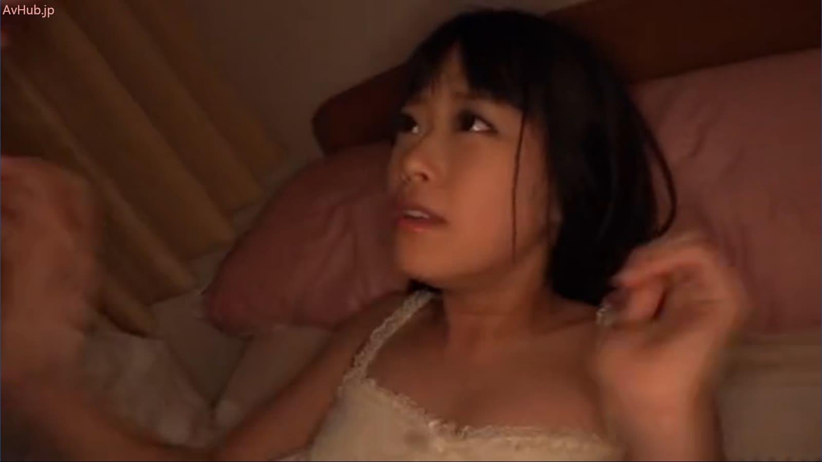 浅倉愛の部屋のドアノブに手を掛けて寝起きドッキリ