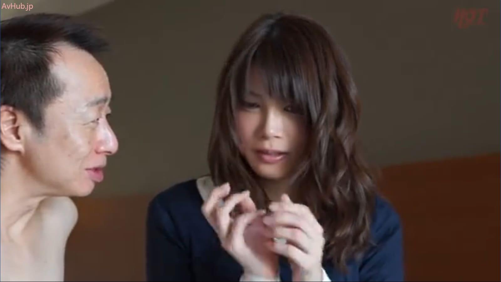 堀内秋美のセンズリ鑑賞