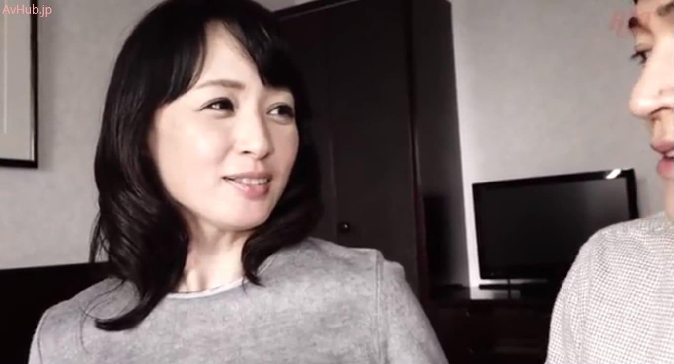 超激カワ美熟女安野由美