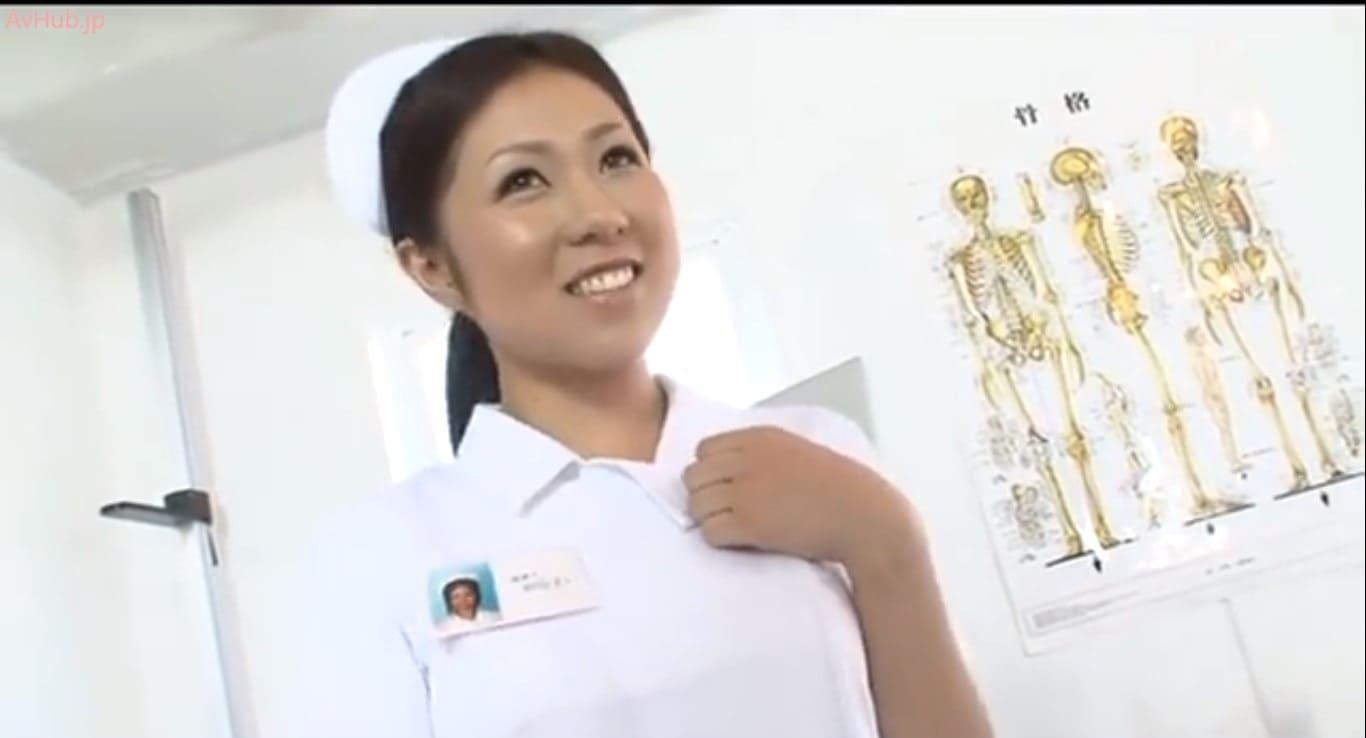 現役看護師相田まい