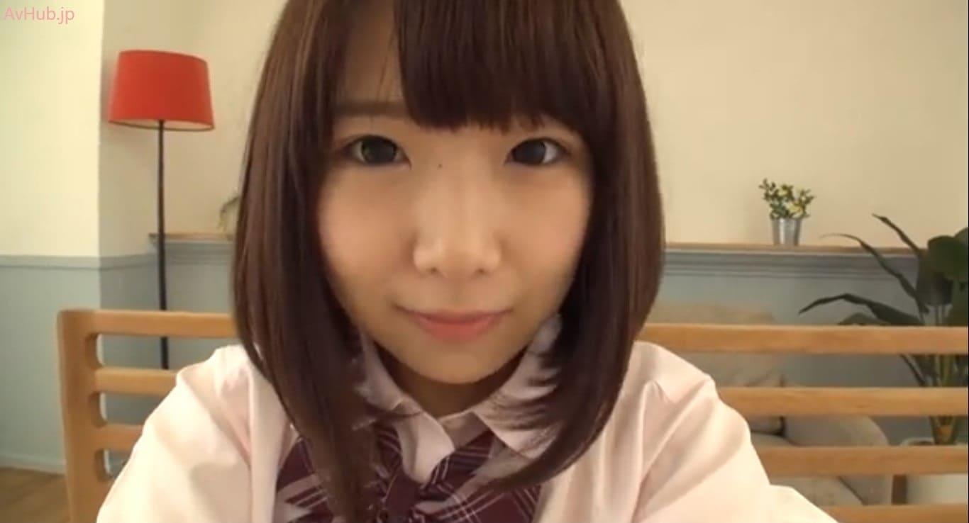 むちむちパイパン女子校生の愛須心亜