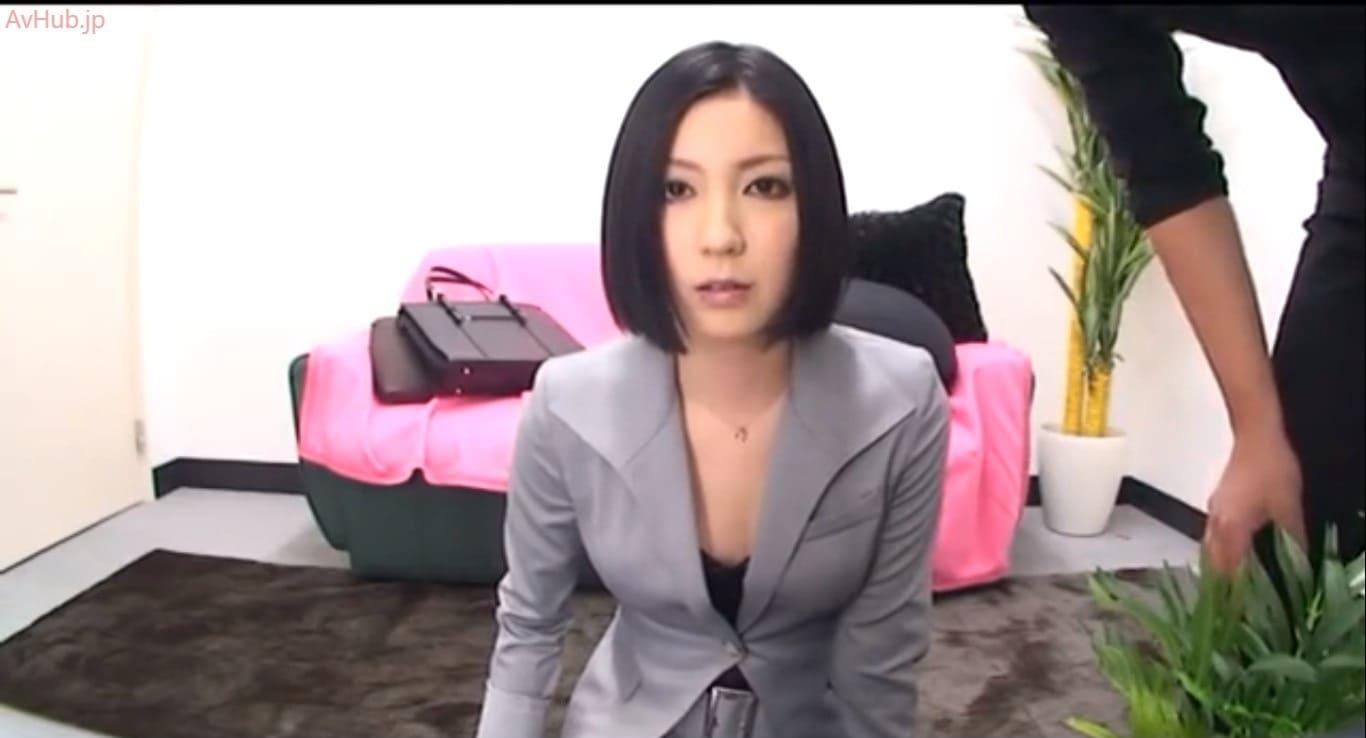 美人社長秘書瀬奈涼