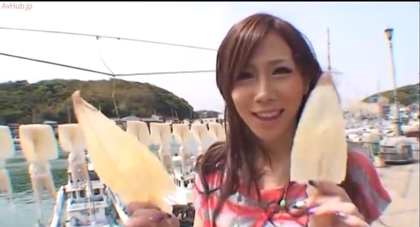 九州弁でカメラに恥ずかしがる美上ありす