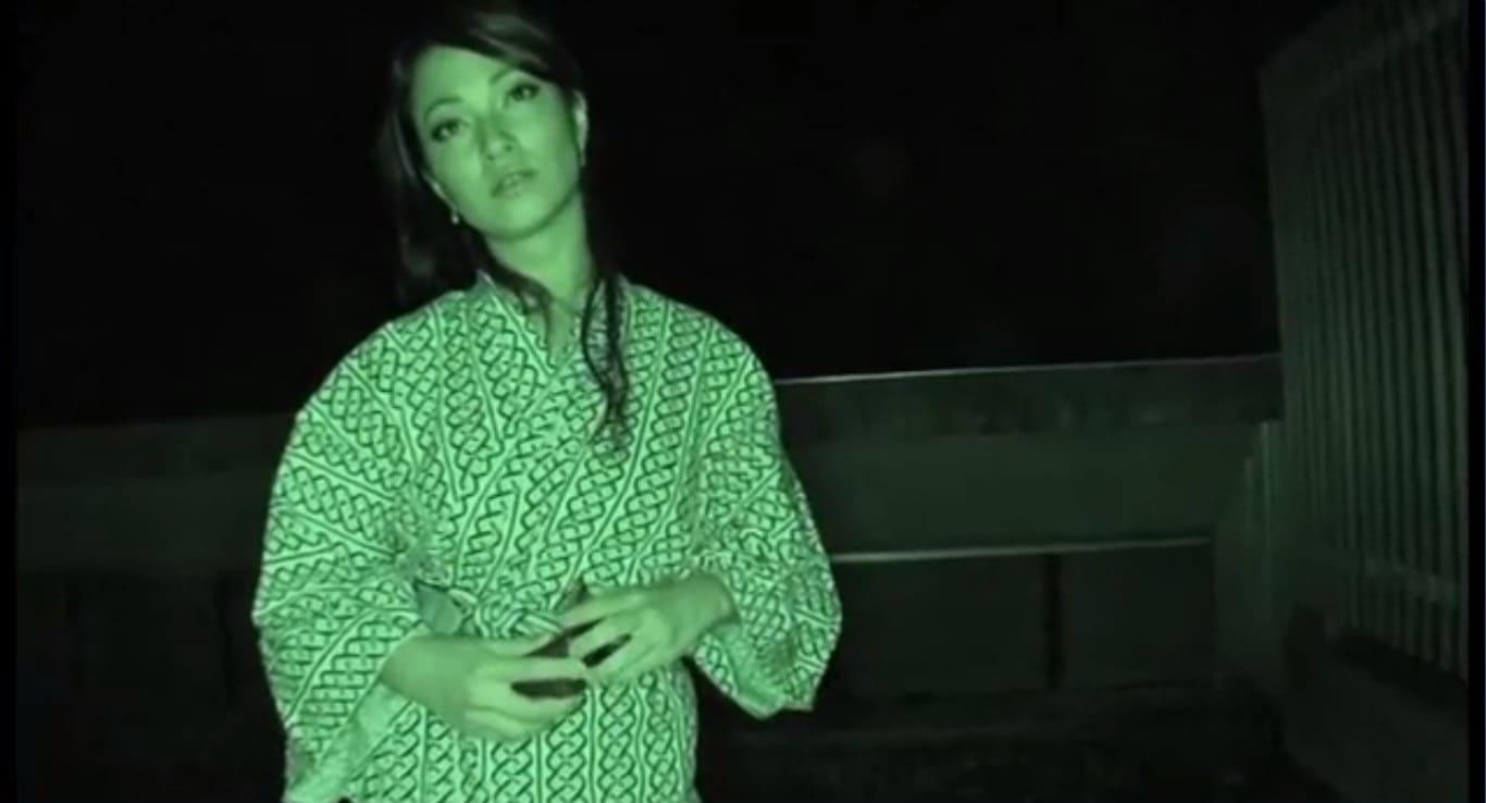 不倫旅行人妻の黒川メイサ
