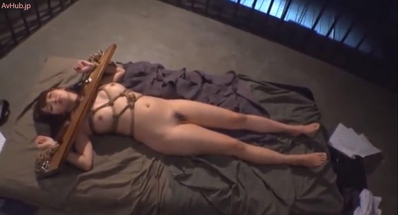 友田彩也香を拘束セックス調教