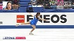 全日本フィギュアスケート選手権