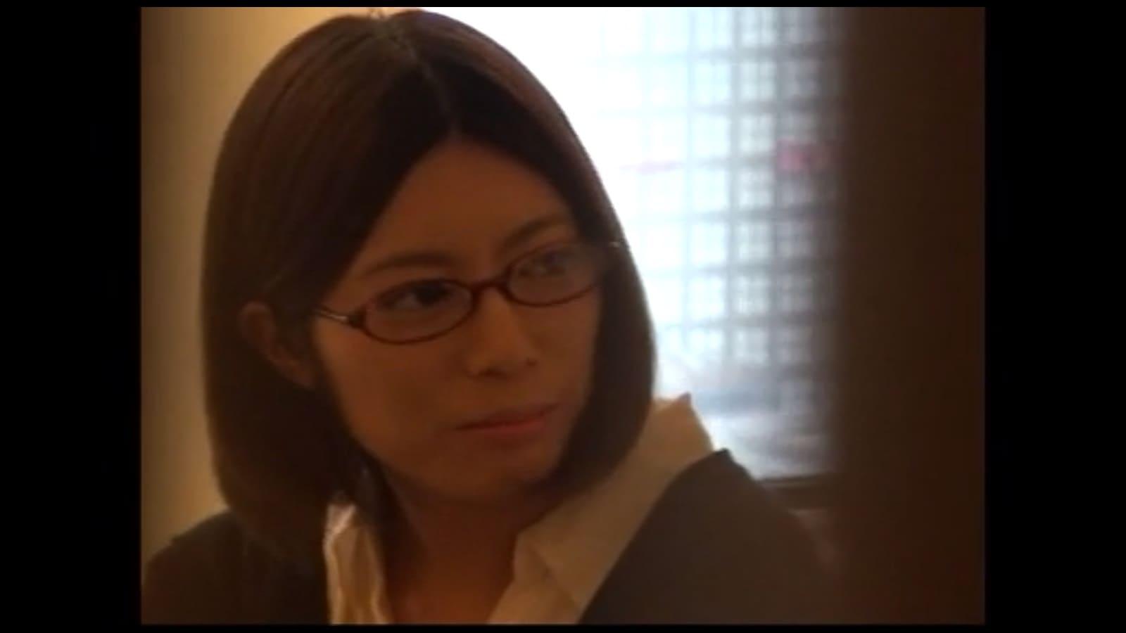 菜月リアはメガネ美人妻