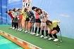女子ゴルフ黄金世代8名のふともも祭り